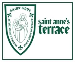 Saint Annes Terrace