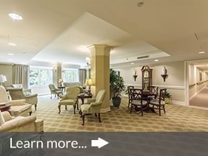 Contact Saint Anne's Terrace Senior Living Atlanta GA